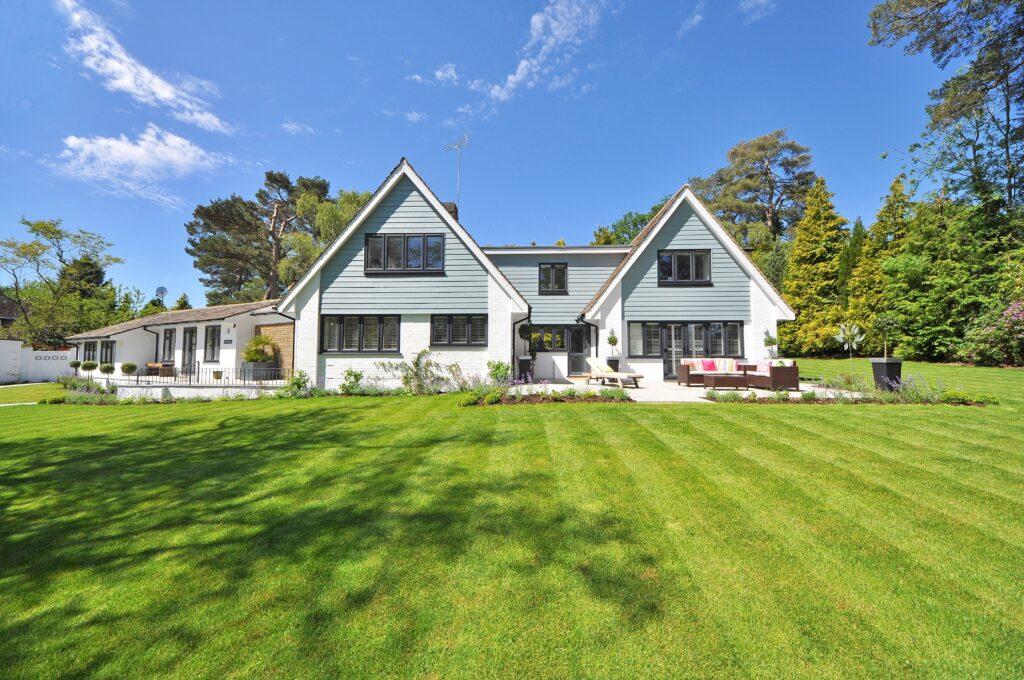 Godt at vide om boligforsikringer