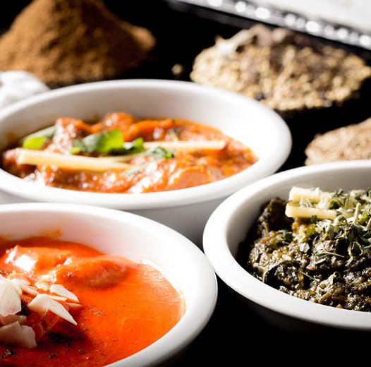 Byd dine gæster på indisk frokost og skab en unik stemning