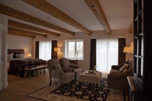luksus hotel
