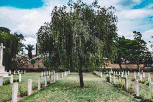 Den perfekte begravelse kan Begravelses Service hjælpe med