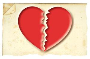 Skilsmisse og bodeling i papirløst forhold i Århus?