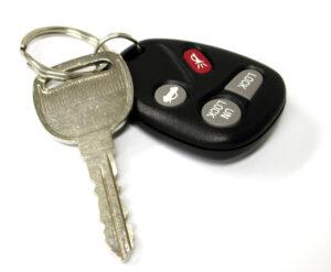ekstra bilnøgler