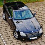 Parkeringsfirma udfører privat parkeringskontrol.