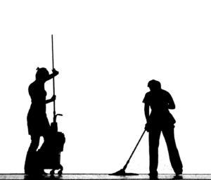 Få mere overskud i hverdagen med privat rengøring