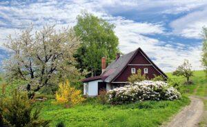 Vil du gerne tage et lån i dit sommerhus? Sådan gør du